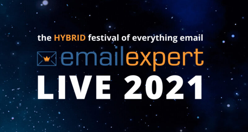 Proud Diamond Sponsors of the Festival of Email